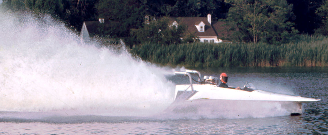 Hydrofoils Incorporated | History